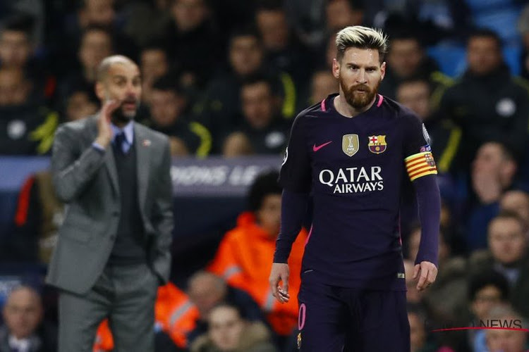 Messi doet prachtige geste voor kinderkankerziekenhuis