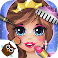 Princess Ball - Royal Dressup icon