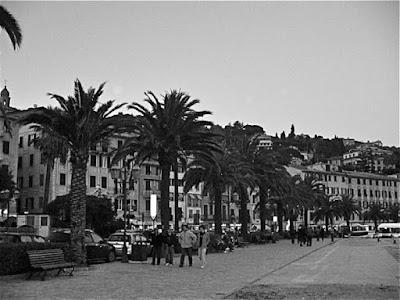 Santa Margherita Ligure di vittorio