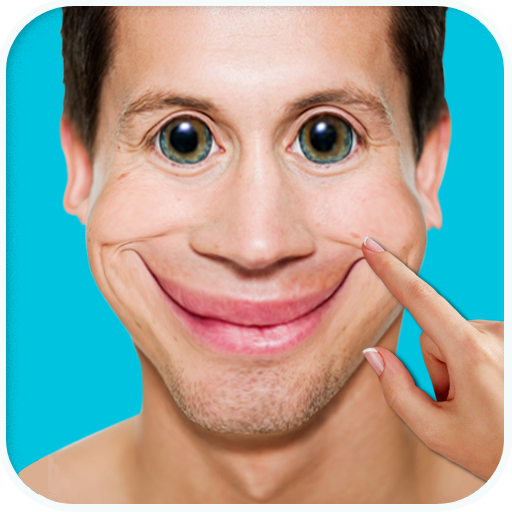 face warp funny faces app apk free download for android pc windows