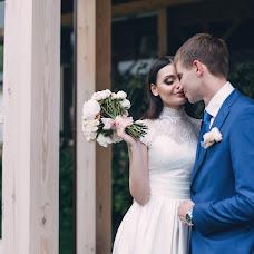 Bryllupsfotograf Vitalina Cheremisinova (VitalinaSh). Foto fra 23.01.2016