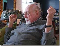 Ken Edwards, November 2007