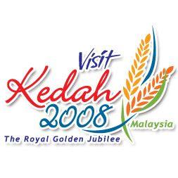 VISIT KEDAH YEAR 2008
