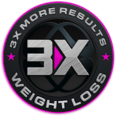 3X WEIGHT LOSS