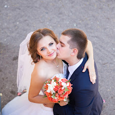 Wedding photographer Anna Gabitova (annagabitova). Photo of 07.08.2015