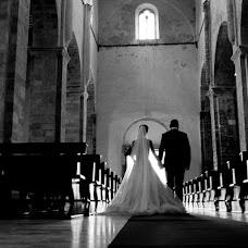 Fotografo di matrimoni Daniele Bussoli (bussoli). Foto del 03.04.2015