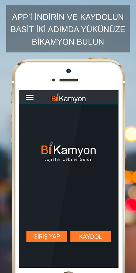 Bikamyon- screenshot