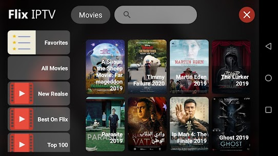 Flix Tv Mod APK Free Download [No Ads] – Updated 2020 4