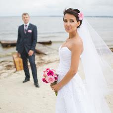 Wedding photographer Alena Kovalenko (Fotoko). Photo of 25.08.2013