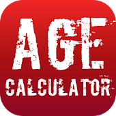 Age Calculator - Birthday Date Saver
