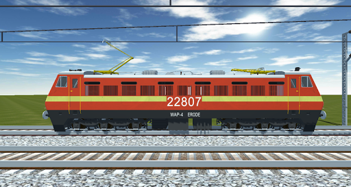 TrainZimulator (Unreleased)  screenshots 2