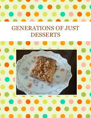 GENERATIONS OF JUST DESSERTS