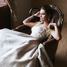 Wedding photographer Tatyana Fursova (Fursova). Photo of 07.05.2017