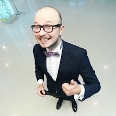 Wedding photographer Yuriy Kim-Serebryakov (yurikim). Photo of 18.06.2017