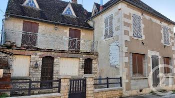 maison à Corvol-l'Orgueilleux (58)