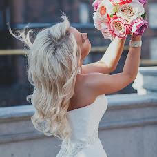 Wedding photographer Yana Semenova (Jany). Photo of 26.05.2016