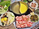 食尚吃到飽涮涮鍋 中和員山店