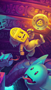 Tomb of the Mask MOD APK v1.7.8 (MOD, Unlimited Coins) 5