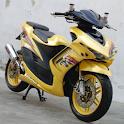 Modified Yamaha Mio icon