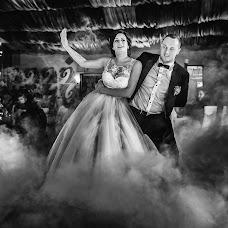 Wedding photographer Madalin Ciortea (DreamArtEvents). Photo of 20.01.2018