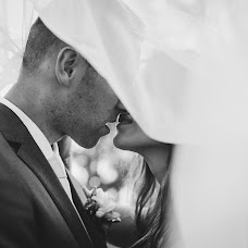 Wedding photographer Justyna Pruszyńska (pruszynska). Photo of 05.01.2018