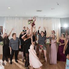 Wedding photographer Shannon Zastoupil (ShannonZastoupi). Photo of 01.11.2017