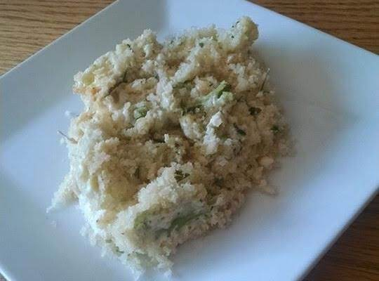 Cauliflower And Broccoli Casserole Recipe