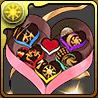 バレンタインチョコレート【四神】