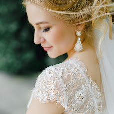 Wedding photographer Katerina Sapon (esapon). Photo of 27.06.2017