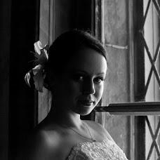 Wedding photographer Natalya Nesterenko (Shatrena). Photo of 08.11.2012