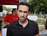 Contador legt de riem eraf en houdt vast aan bijzondere bestemming