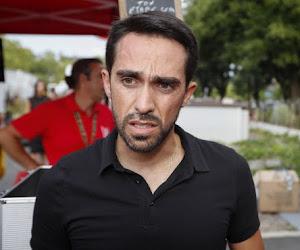 """Alberto Contador denkt dat rijstijl Quintana een Tourzege kostte: """"Hij had een zeer voorspelbare strategie"""""""
