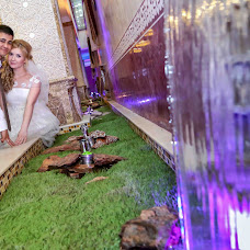 Wedding photographer Aleksandr Levchuk (AlexanderLevchuk). Photo of 18.03.2016