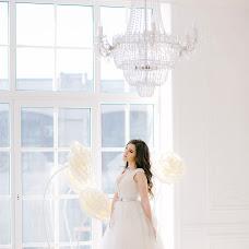 Wedding photographer Nataliya Malova (nmalova). Photo of 21.04.2017
