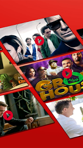 Hollywood Movies(Hindi Dubbed) App Download For Android 3