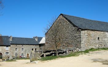 Photo: Hameau Le Sauvage - 1761 (1292 m)