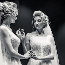 Wedding photographer Viktoriya Getman (viktoriya1111). Photo of 12.12.2018