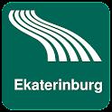 Ekaterinburg Map offline