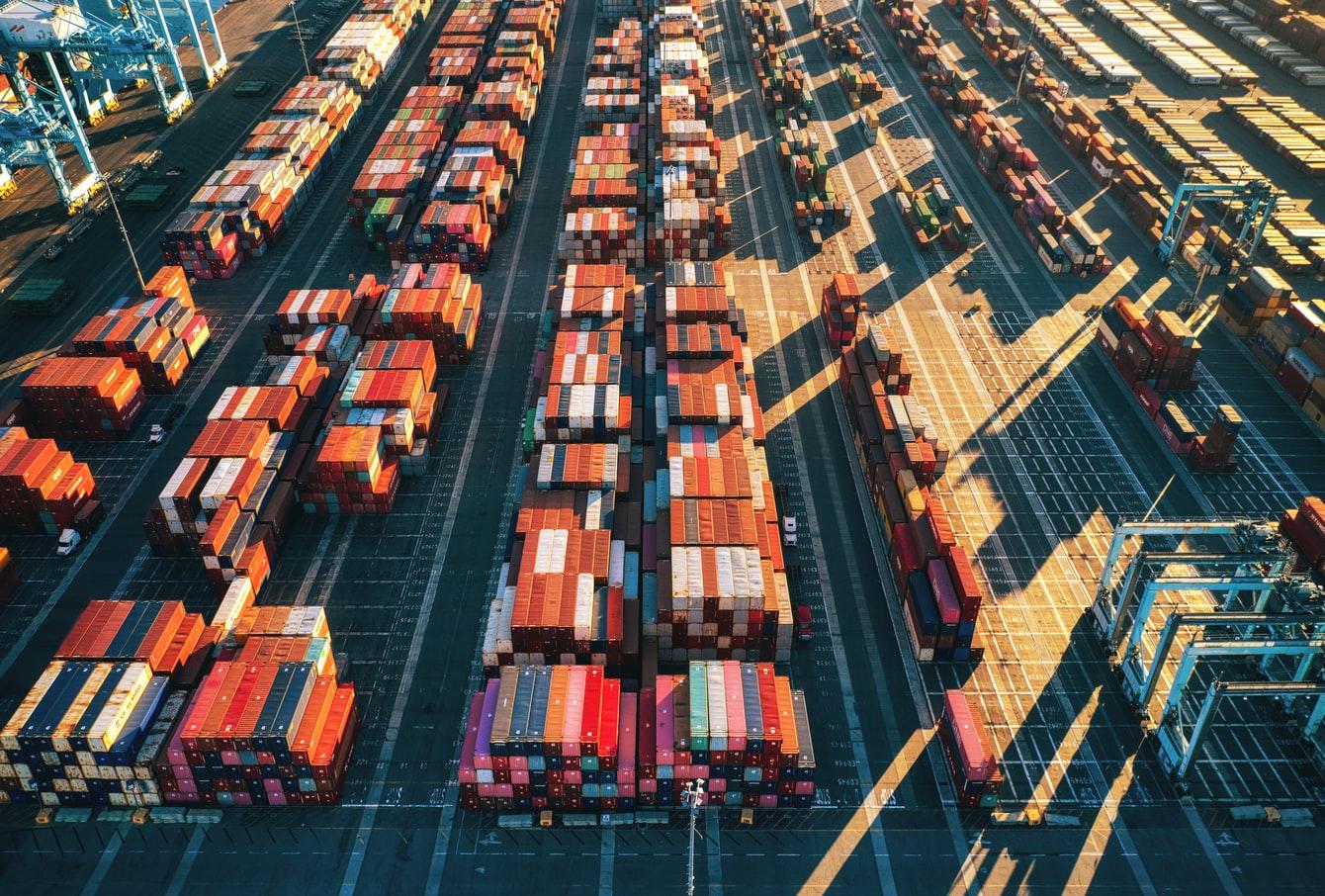 6 ưu điểm trong dịch vụ gửi hàng quốc tế tại Xanh Logistics