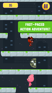Super Puppy Run: Animal Escape screenshot 2