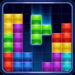 Glow Brick Puzzle Icon