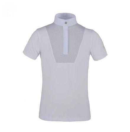 Kldemi Girls J:r Show Shirt Vit