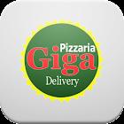 Pizzaria Giga icon