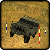 Offroad Every Day: 4x4 Trial