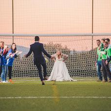 Wedding photographer Francisco Figueiredo (lordofchaos). Photo of 05.12.2017