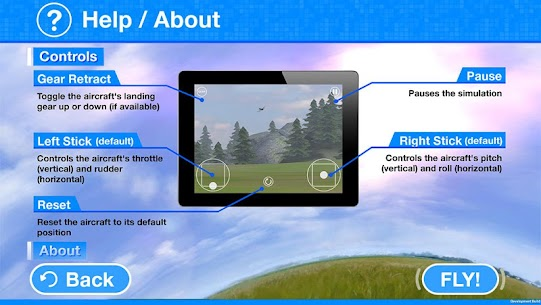 RealFlight Mobile MOD (Unlimited Coins) 4