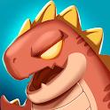 Monster Rush - Godzilla & Kingkong casual game icon