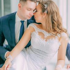Wedding photographer Alesya Belova (artLesya). Photo of 18.03.2017