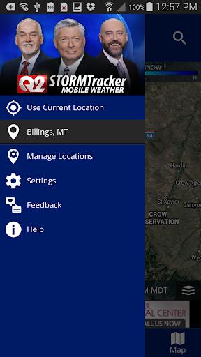 Q2 STORMTracker Weather App 4.10.1600 screenshots 5
