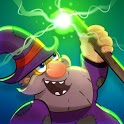 Incremental Mage - Idle Games icon